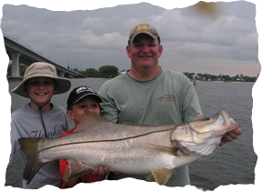 STUART FLORIDA FISHING CHARTERS