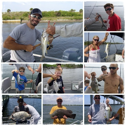 Stuart, Florida Fishing Repor